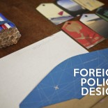 foreign policy design