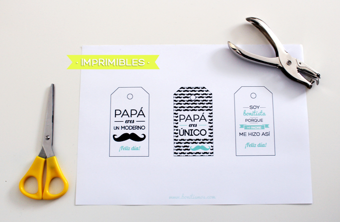 father's day crafts shirt card