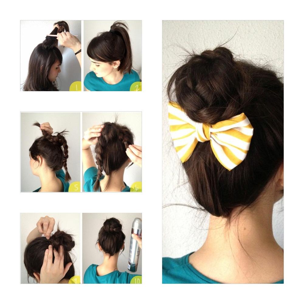 peinado-lazo