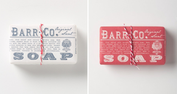 barr-co soap