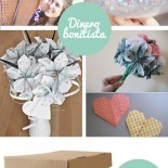 ideas regalar dinero bodas