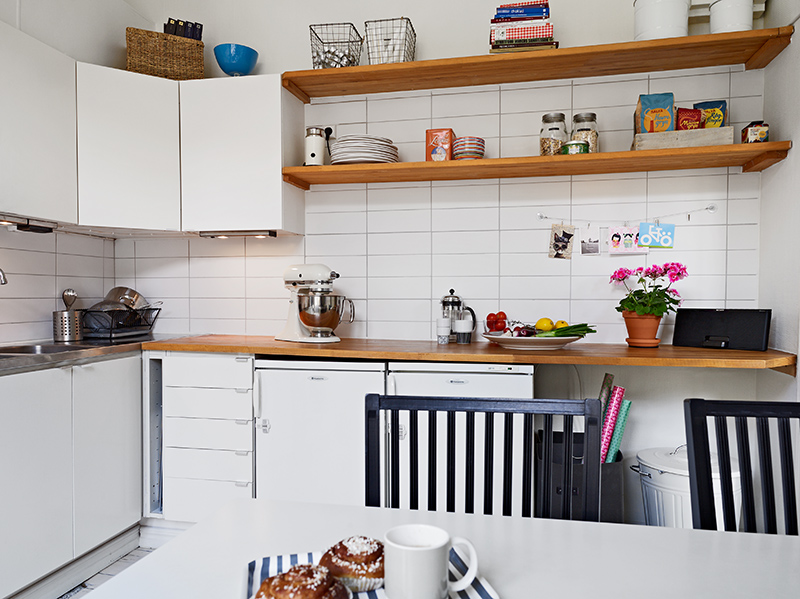 cocina kitchen aid