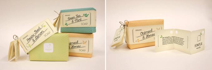 organics soaps