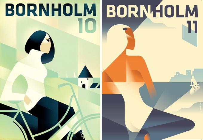 portadas Bornholm - Mads Berg