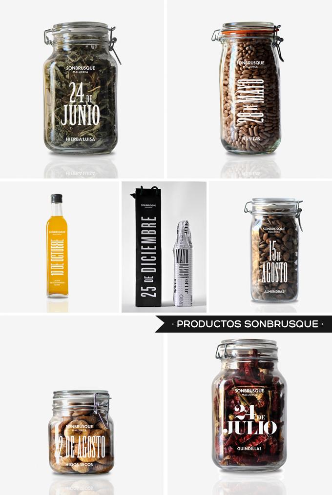 sonbrusque packaging