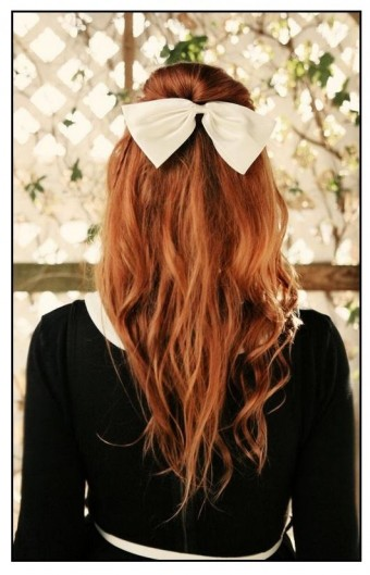 Cute-Holiday-Hairstyle-Tutorial