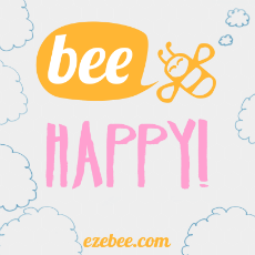 bee happy - ezebee.com