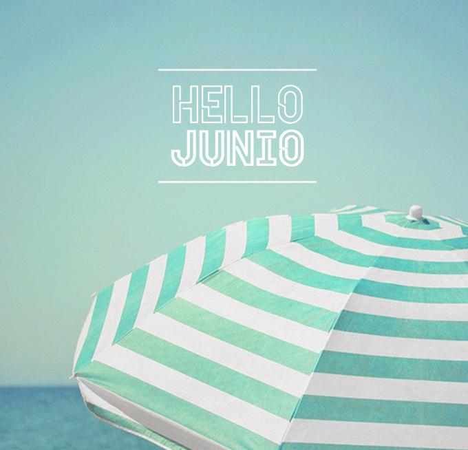 hello junio