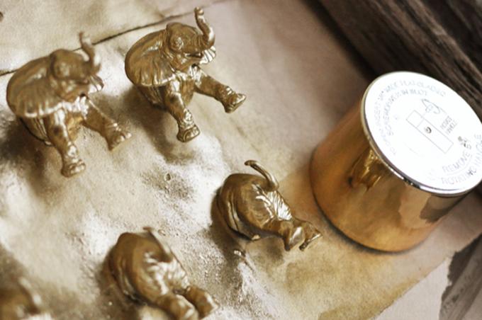 pintar elefantes