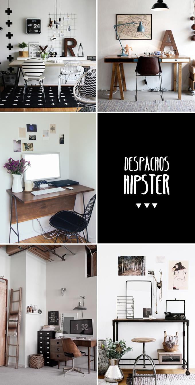 despachos hipster