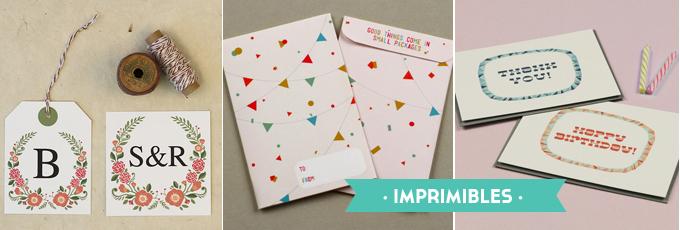 imprimibles - love vs design