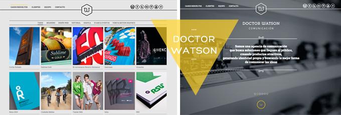 doctor watson comunicacion