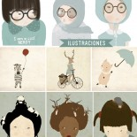 ilustraciones little hands