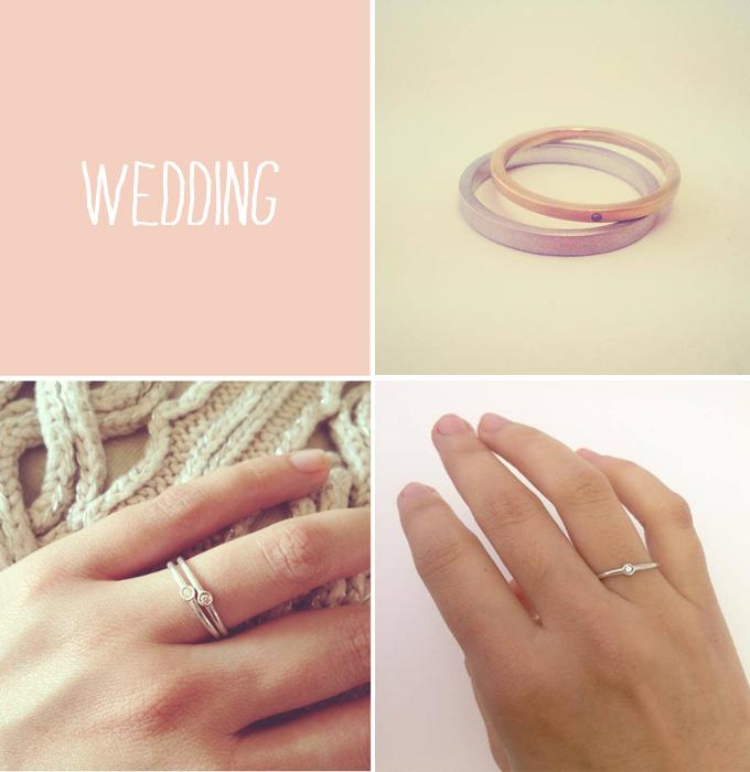 boheme joyas - wedding