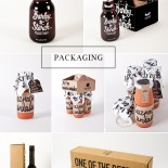 packaging - Javier Jabalera