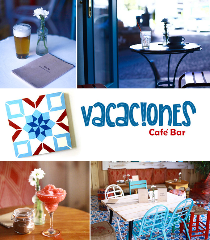 vacaciones cafe-bar