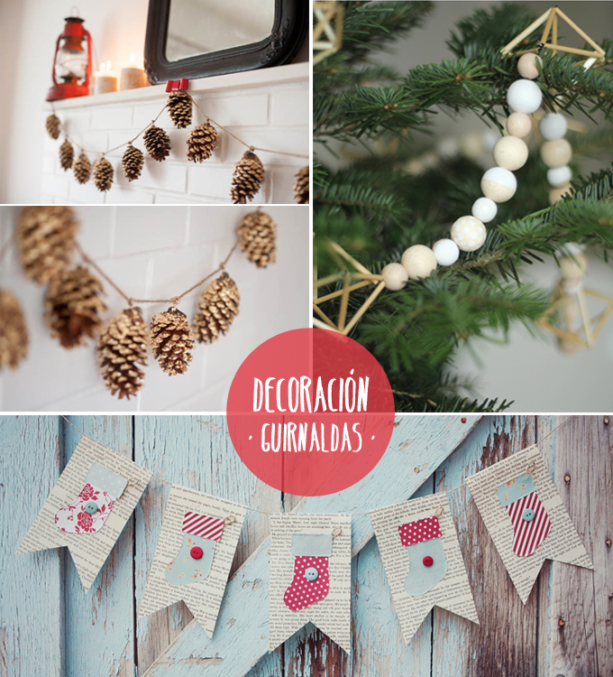 diy decoraci n navide a