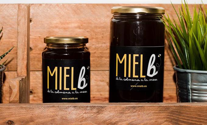 mielB - miel natural