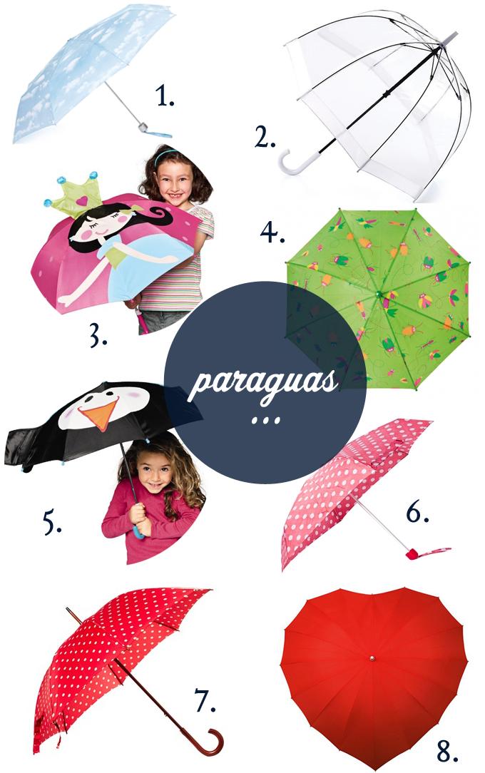 paraguas bonitistas