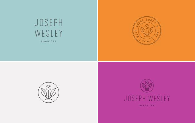 joseph wesley - logo