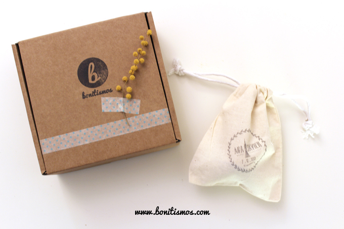 packaging sello personalizado - bonitismos