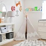 tipis - decoracion infantil