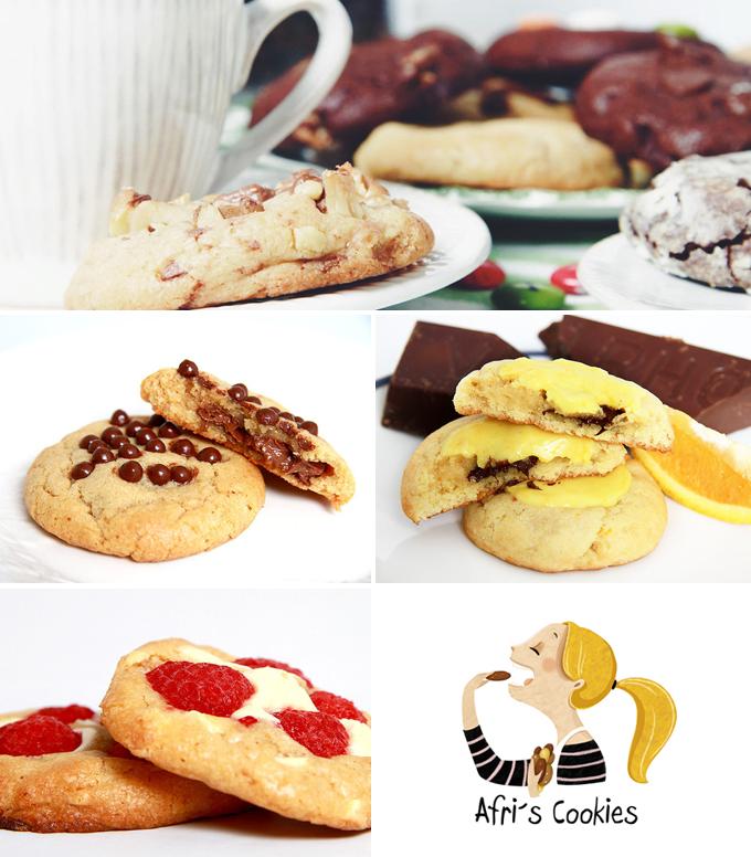 afris cookies malasaña
