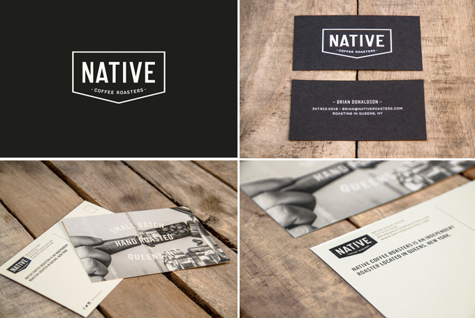 identidad grafica Native