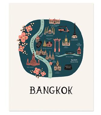 cartel bangkok