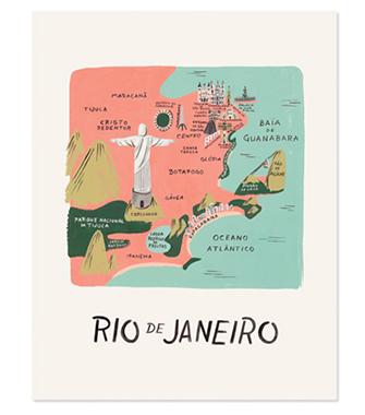 cartel rio de janeiro