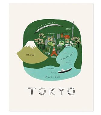 cartel tokio