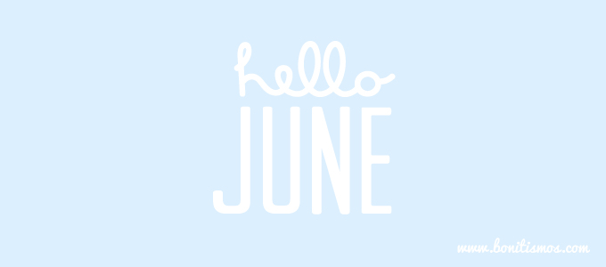 hola junio