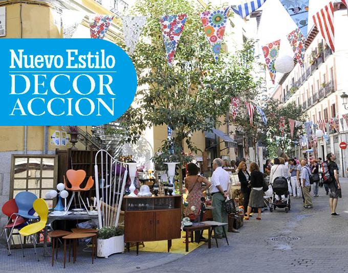 mercado decoracion 2014