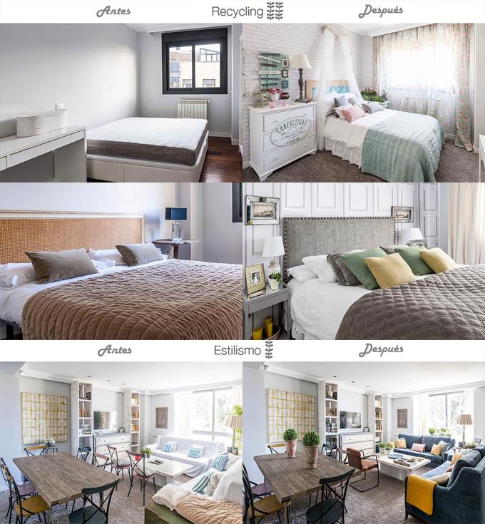 Santayana dream un estudio que hace tus sue os realidad - Decoracion de casas antes y despues ...