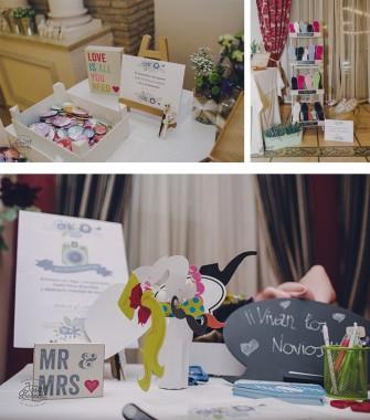 decoracion boda detalles