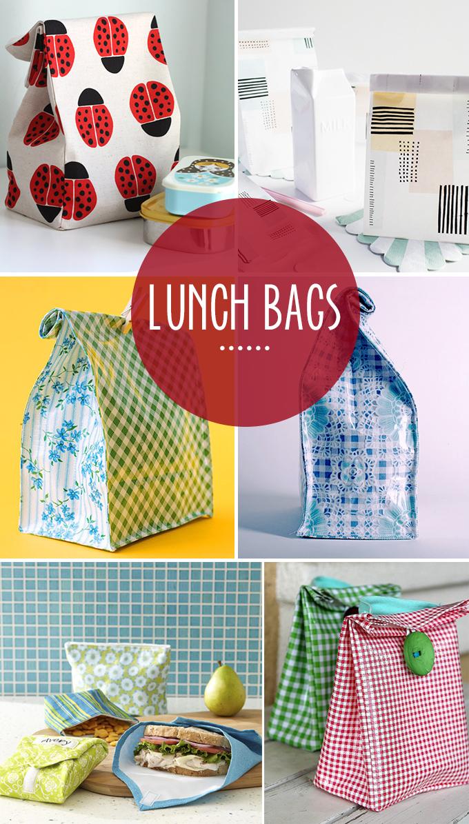 lunch bags bonitistas