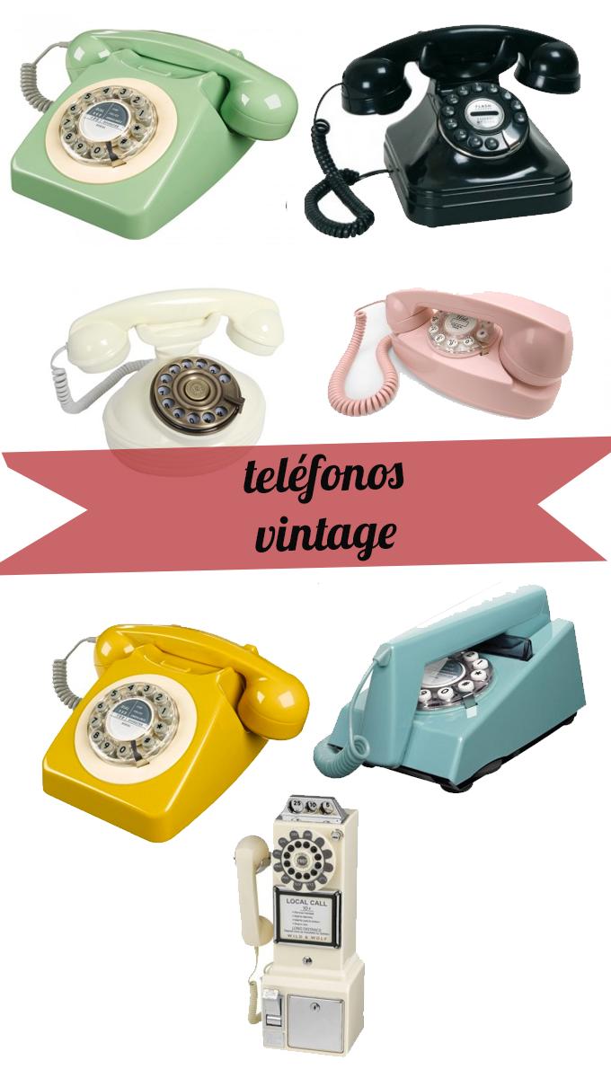 telefonos-vintage