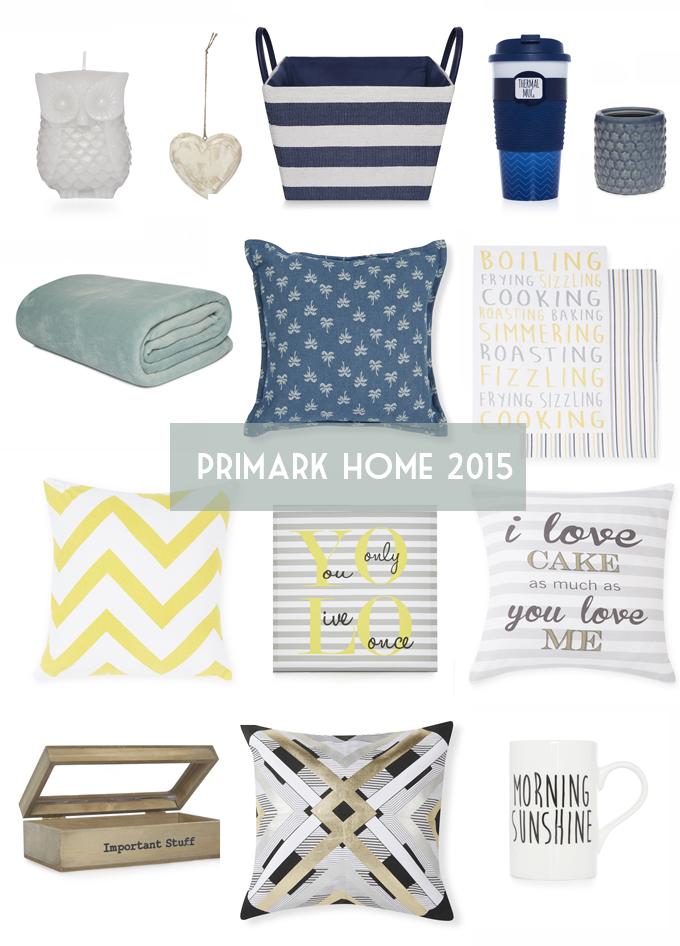 primark home 2015