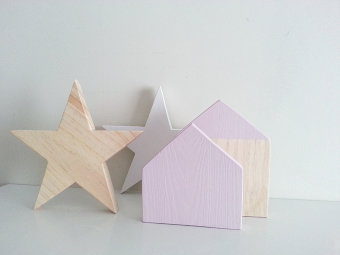 objetos madera nordicos