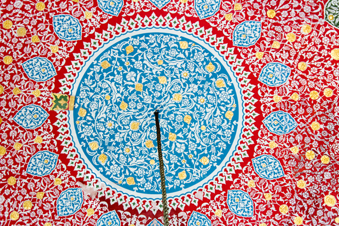 cupula Estambul