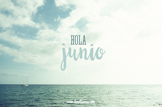 Image result for hola junio