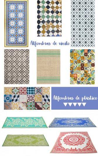 alfombras vinilicas