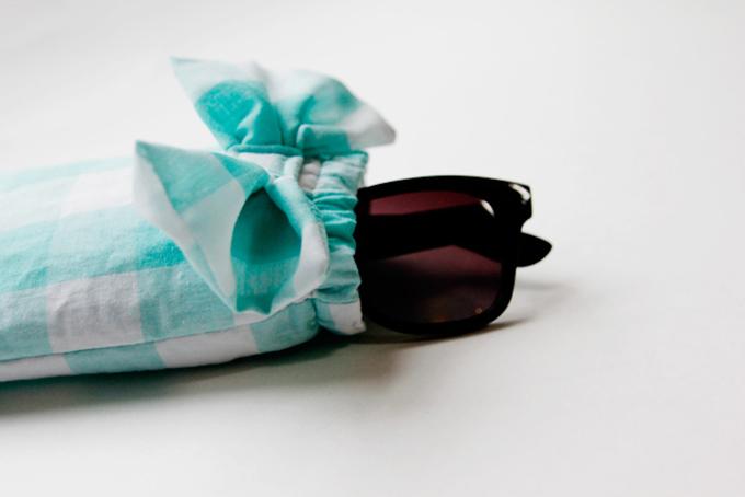 detalle funda gafas
