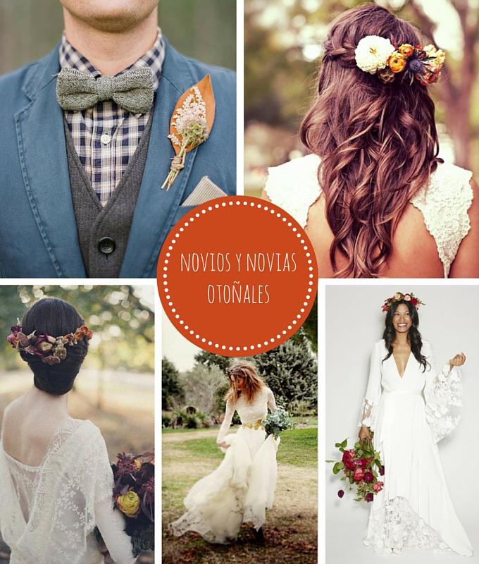 novios-novias-bodas-en-otoño - Bonitismos 7cf0e437ac13
