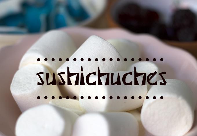 sushichuches