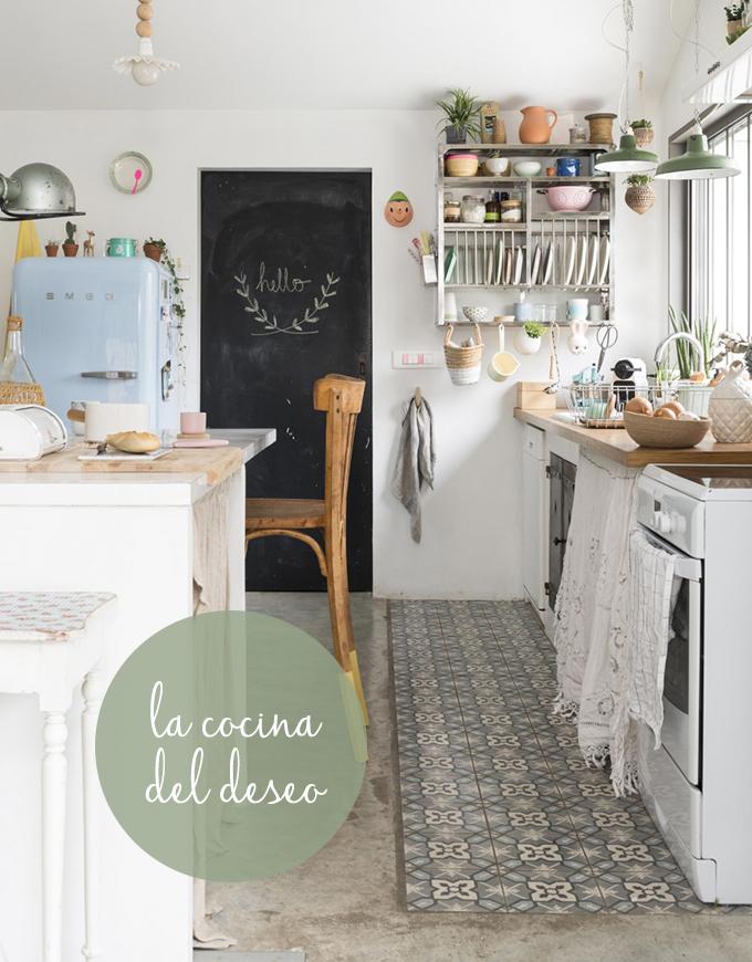 Increíble Imágenes De Cocinas De Campo Francesa Cresta - Ideas de ...