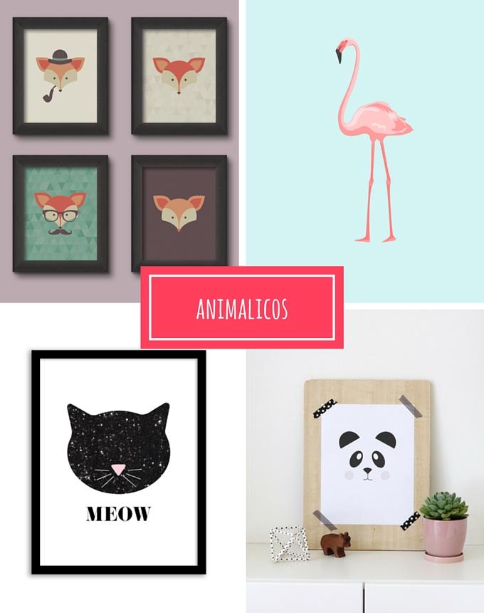 laminas-imprimibles-animales