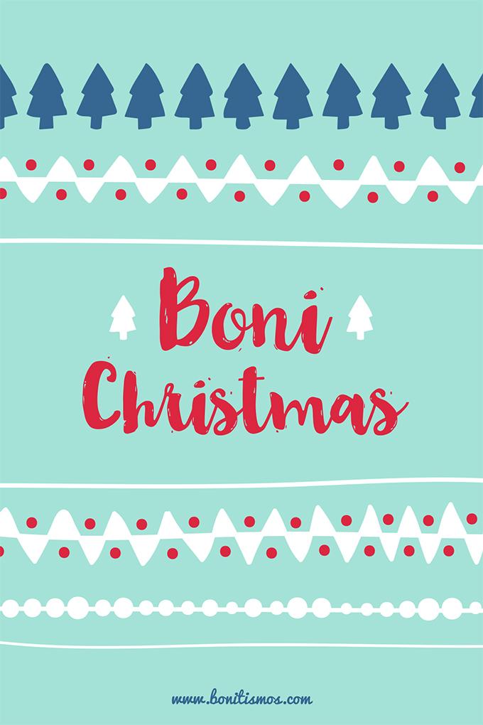 Boni-Christmas