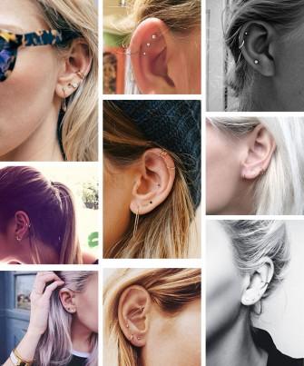 piercing ideas