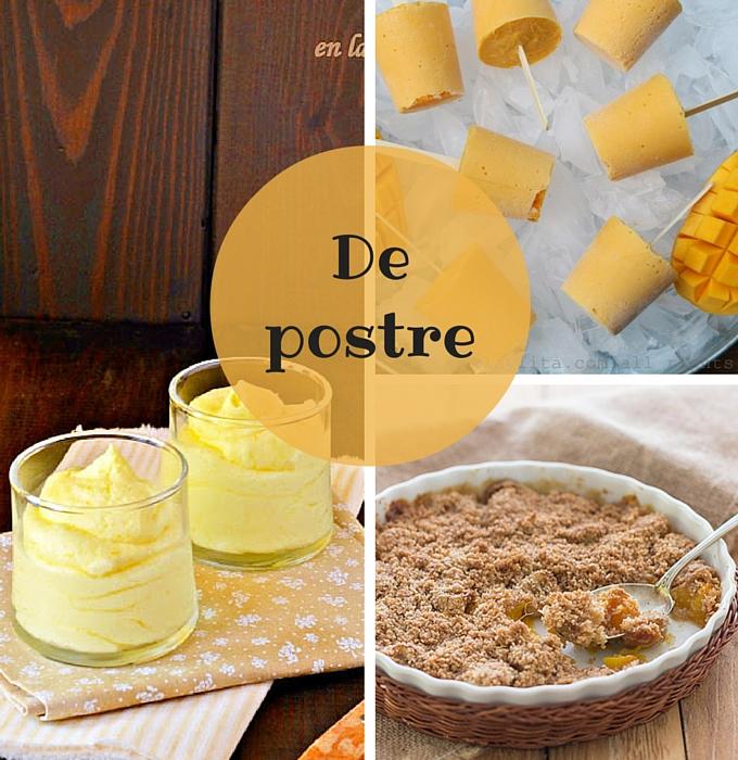 recetas-con-mango
